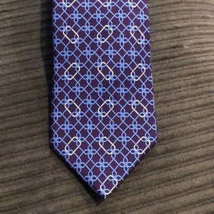 Brooks Brothers Makers and Merchants Tie